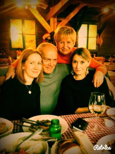 Zonjić family
