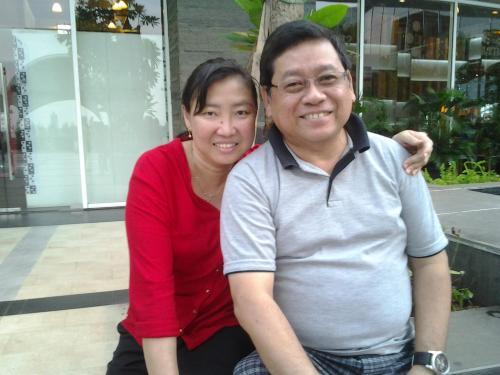 Robert & Chen