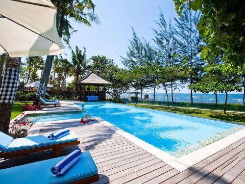 Villa Puri Nirwana by Elite Havens