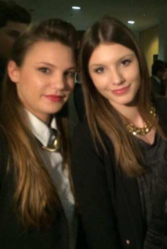 Petra & Andrea