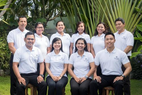 Maviba Villas and Resorts Team