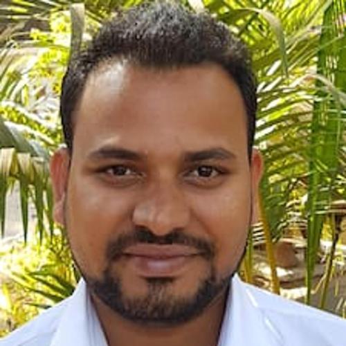 Mr . Anil