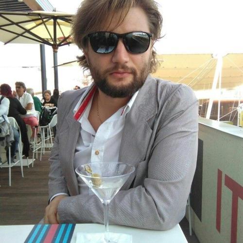 Cavezzali Daniele