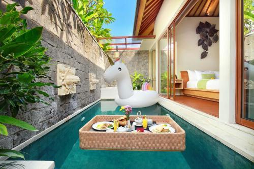 Ini Vie Villa