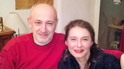 Aleksandar & Mirela