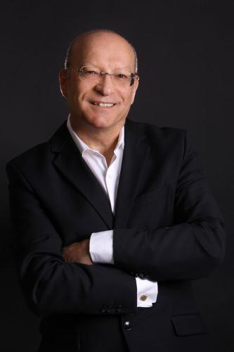 Dieter Perin
