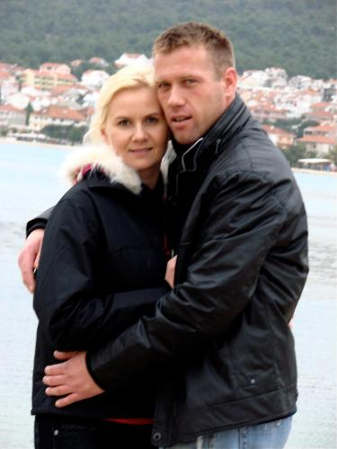 Ivona and Boris Livaja