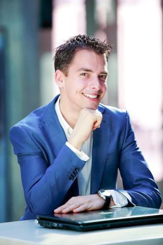 Balázs Schumicky