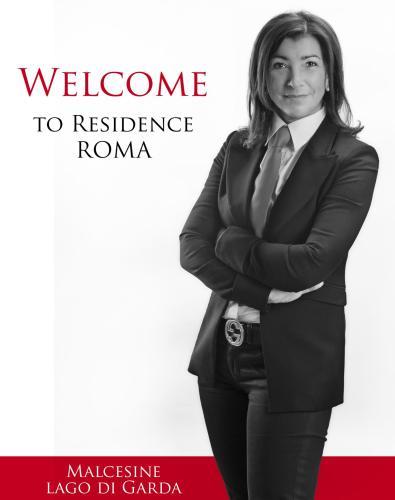 Fiorella Gottardi, hotel manager